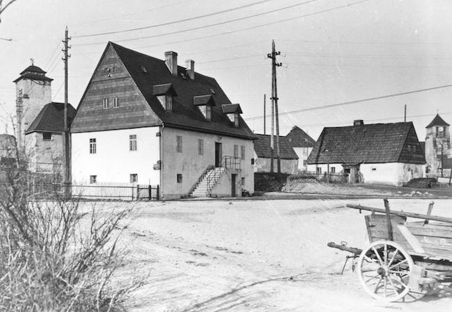 reichs zollgrenzschutz im erzgebirge 1938