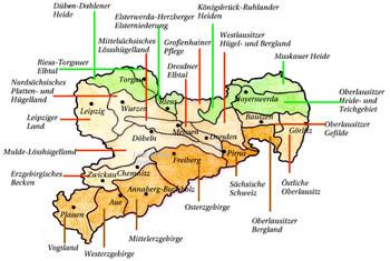 Bergbau Erzgebirge Karte.Ubersicht Zum Freiberger Revier
